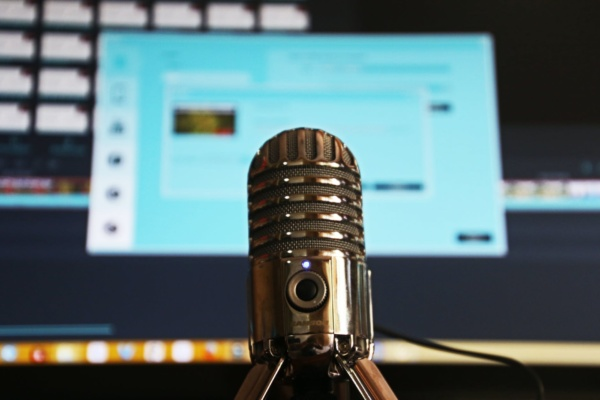 come funziona Google Podcast Manager
